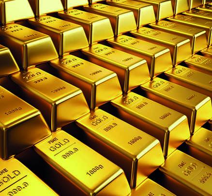 Gold Investment Bars-Savary Gold